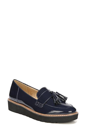 Naturalizer August Loafer, Blue