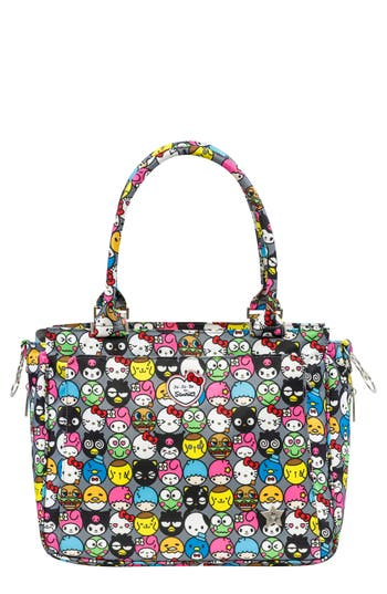 Infant JuJuBe X Hello Kitty Be Classy Diaper Bag