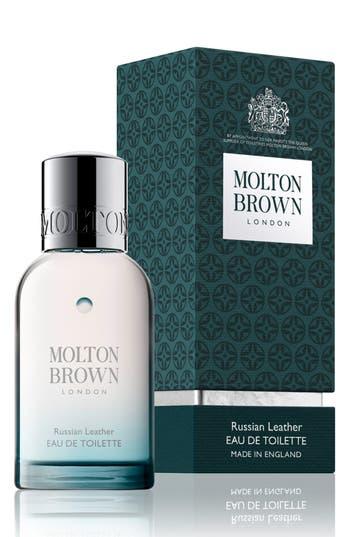Molton Brown London Russian Leather Eau De Toilette