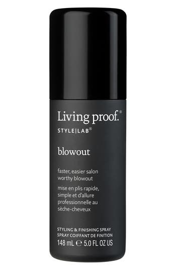 Living Proof Blowout Styling & Finishing Spray, Size