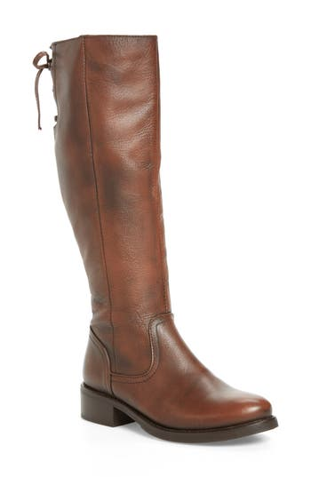 Steve Madden Lover Tall Boot, Brown