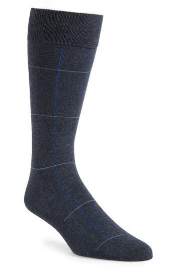 Men's Calibrate Check Socks