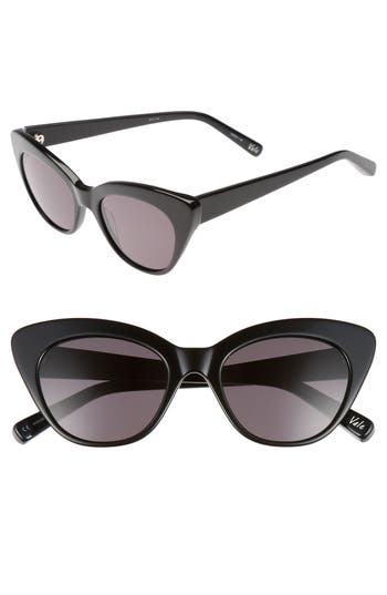 Women's Elizabeth And James Vale 52Mm Cat Eye Sunglasses -