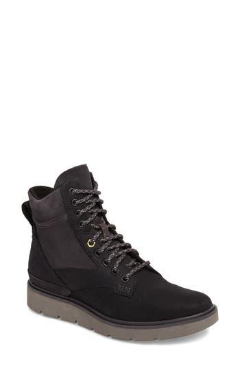 Timberland Kenniston Waterproof Mid Hiking Boot, Grey