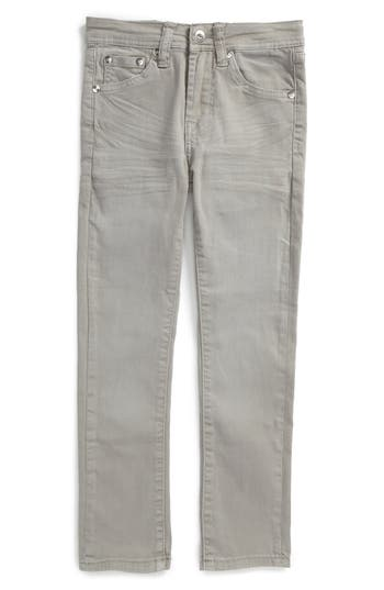 Boys Ag Adriano Goldschmied Kids The Ryker Slim Skinny Jeans