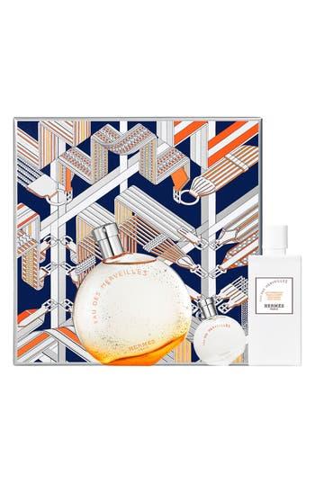 Hermes Eau Des Merveilles - Eau De Toilette Set at NORDSTROM.com