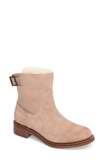 Kelsi Dagger Brooklyn Clay Bootie- Brown