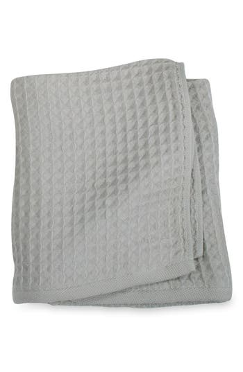 Uchino Air Waffle Hand & Hair Towel, Size One Size - Grey