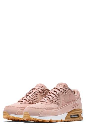 Nike Air Max 90 Se Sneaker- Pink