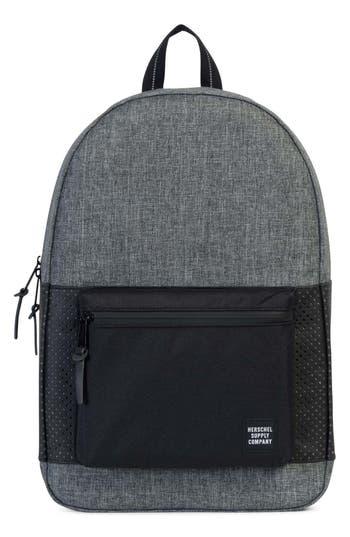 Herschel Supply Co. Settlement Aspect Backpack - Grey