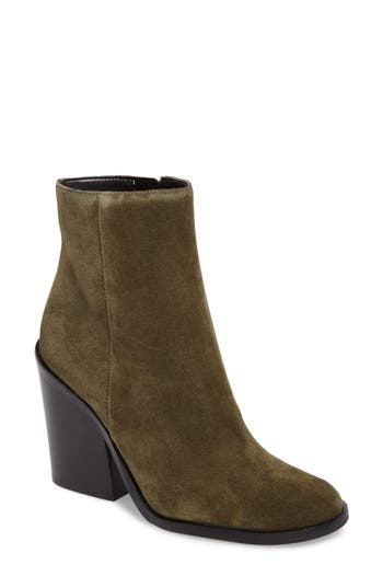 Marc Fisher Ltd Milmena Bootie, Green