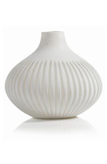 Zodax Sakana Vase, Size One Size - White