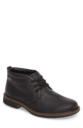 Ecco Turn Gore-Tex Waterproof Chukka Boot