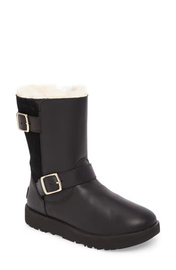 Ugg Breida Waterproof Boot, Black
