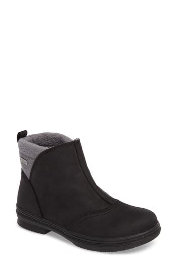 Kodiak Brina Waterproof Bootie, Black