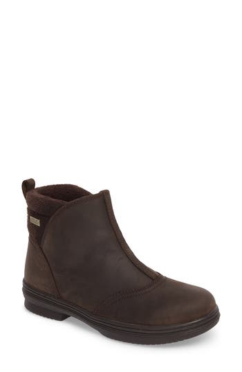 Kodiak Brina Waterproof Bootie, Brown