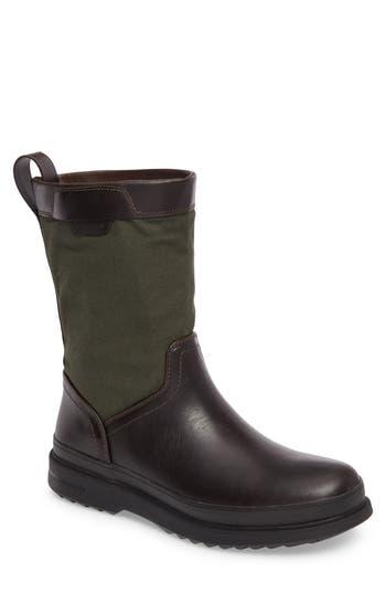 Cole Haan Millbridge Waterproof Boot B - Brown