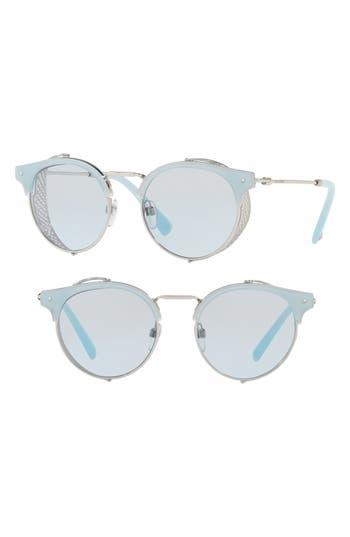 Valentino 4m Retro Sunglasses -