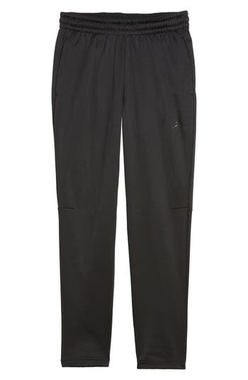 Nike Jordan 23 Alpha Therma Pants, Black