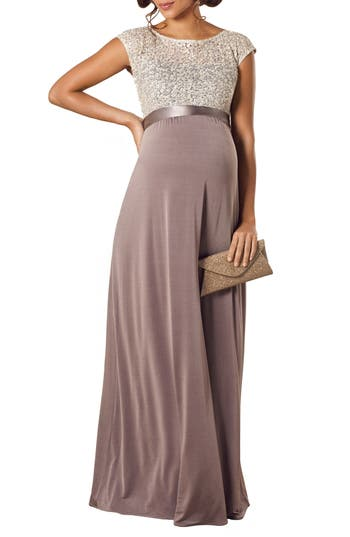 Tiffany Rose Mia Maternity Gown