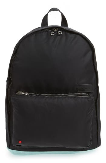 State Bags The Heights Adams Backpack - Black