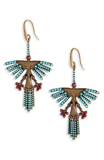 Women's Valentino Hummingbird Earrings