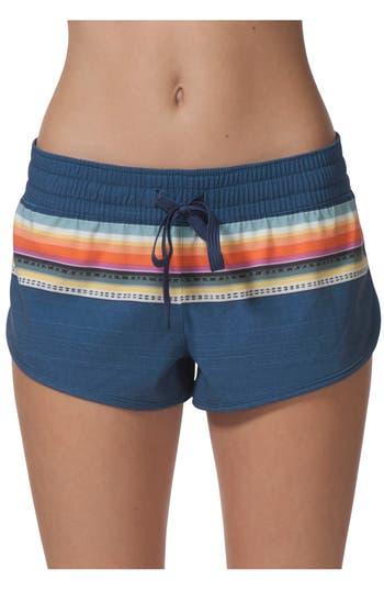 Rip Curl Beach Bazaar Boardie Shorts, Blue