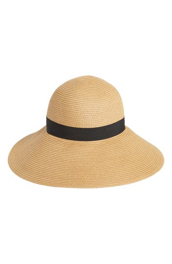 Halogen® Floppy Hat