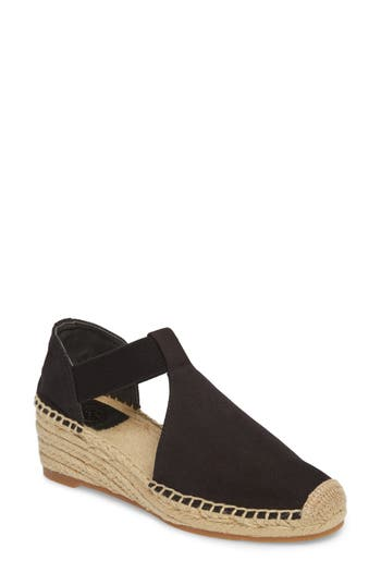 Tory Burch Catalina 3 Espadrille Wedge Sandal