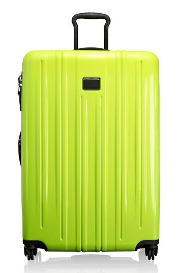 Tumi V3 31-Inch Extended Trip Spinner Packing Case - Yellow