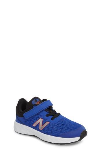 Boys New Balance Fresh Foam Kaymin Sneaker