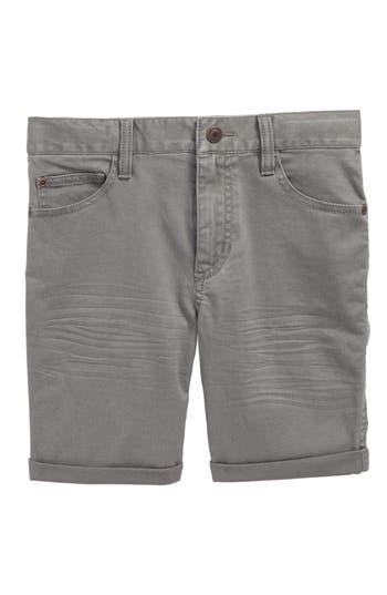 Boys Tucker  Tate Stretch Twill Shorts