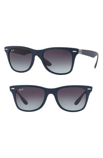 Ray-Ban Wayfarer Liteforce 52Mm Sunglasses -