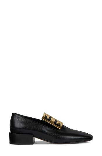 Givenchy Women's 4G Logo Loafer
