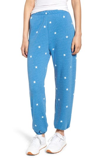 Football Star Easy Sweatpants