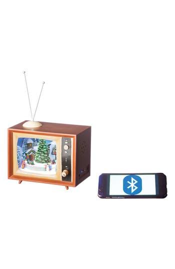 Roman Bluetooth LED TV Decoration with Music