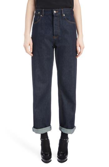 Dries Van Noten Boyfriend Jeans