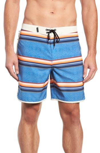 Hurley Phantom Serape Board Shorts