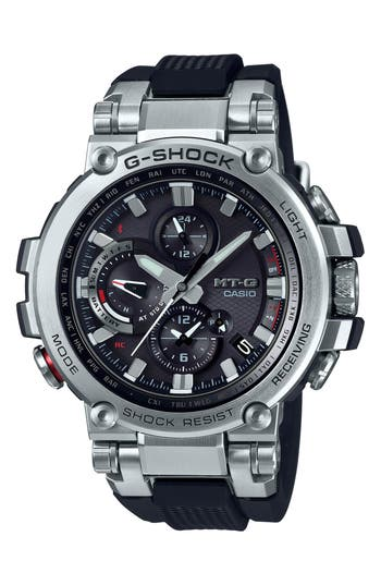 G-Shock Baby-G Analog Casio MT-G Watch, 52mm