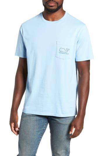 vineyard vines Rowers Pocket T-Shirt