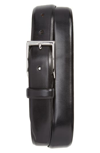 J.Crew Leather Dress Belt