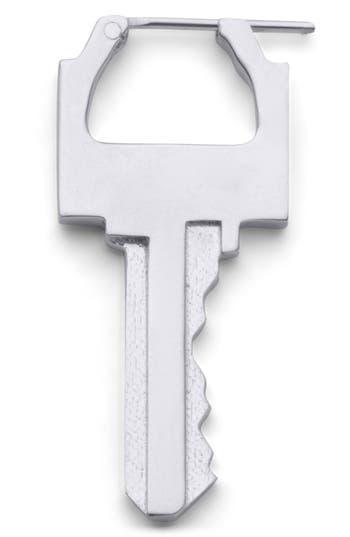 Lauren Klassen Small Key Earring