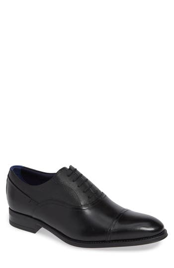 Ted Baker London Fhares Cap Toe Oxford