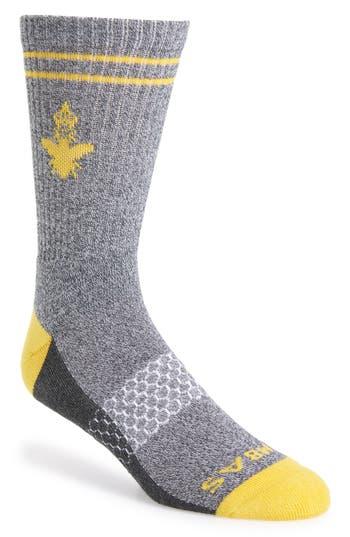 Bombas Heathered Socks