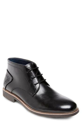 Steve Madden Backster Plain Toe Chukka Boot
