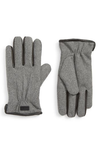 Ted Baker London Wool Lined Gloves
