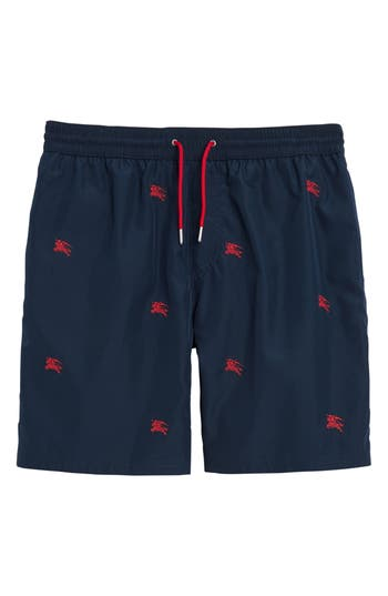 Burberry Guildes Swim Trunks