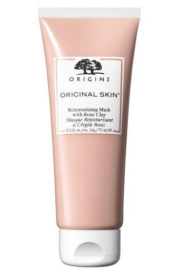Origins Original Skin™ Retexturizing Mask with Rose Clay