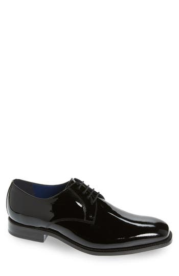 Robert Talbott Alameda Plain Toe Derby