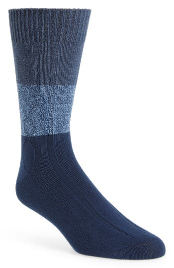 Ted Baker London Keens Colorblock Socks